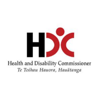 health and disability commissioner HDC