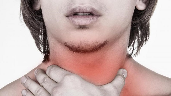 WHAT TO DO WITH SORE THROATS AND TONSILLITIS…